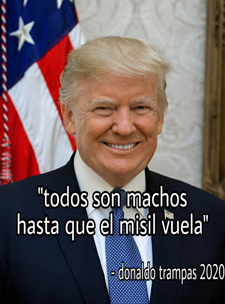 Donaldo - meme