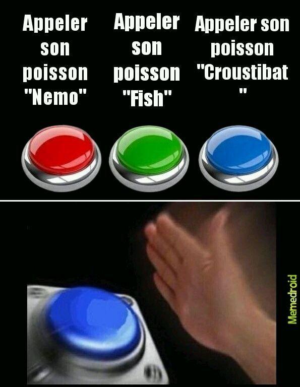Croustibat - meme