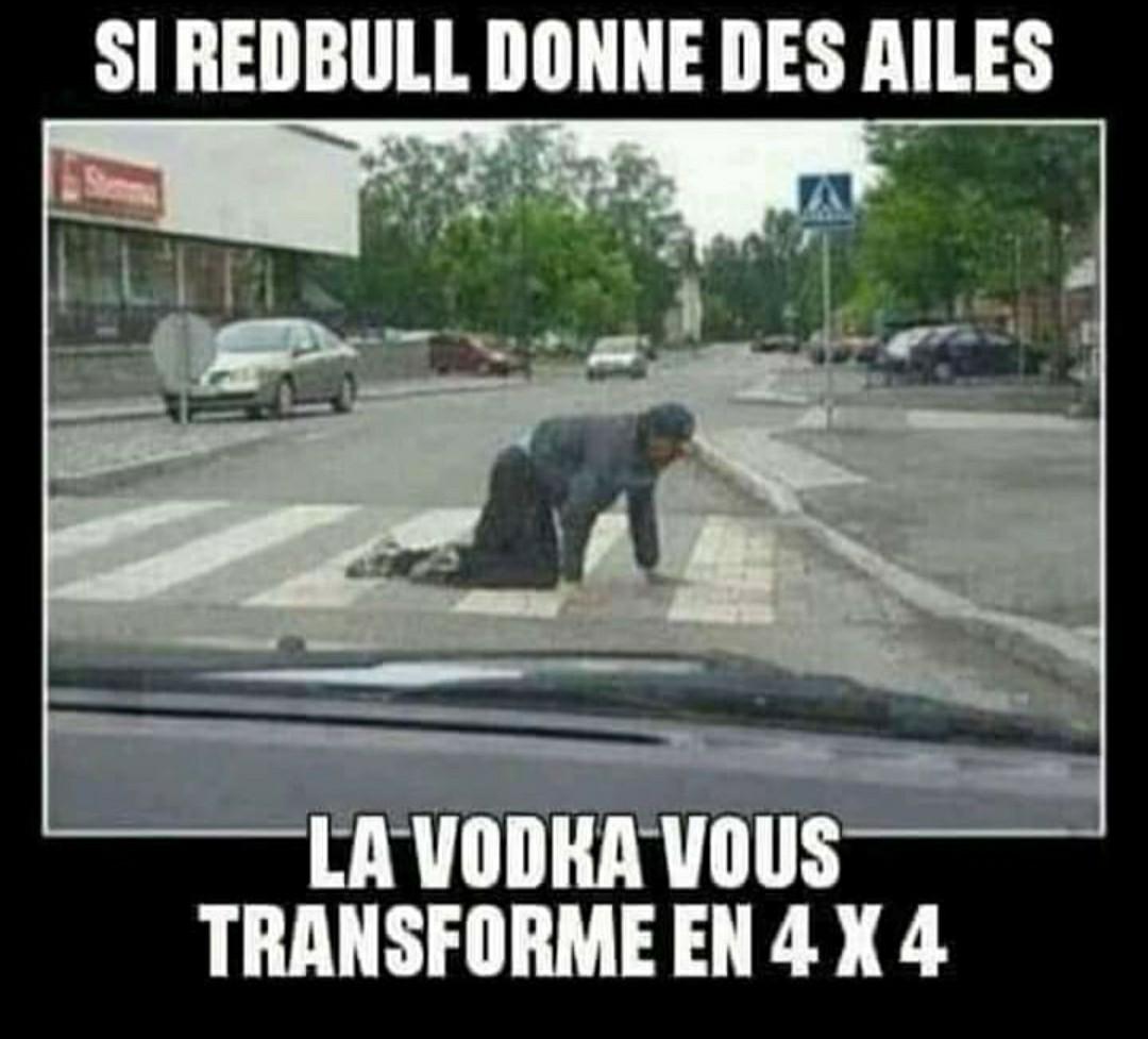 4x4 - meme