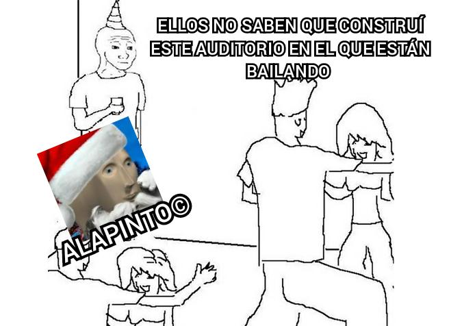 VOLVÍ DE VACACIONES :happy: - meme