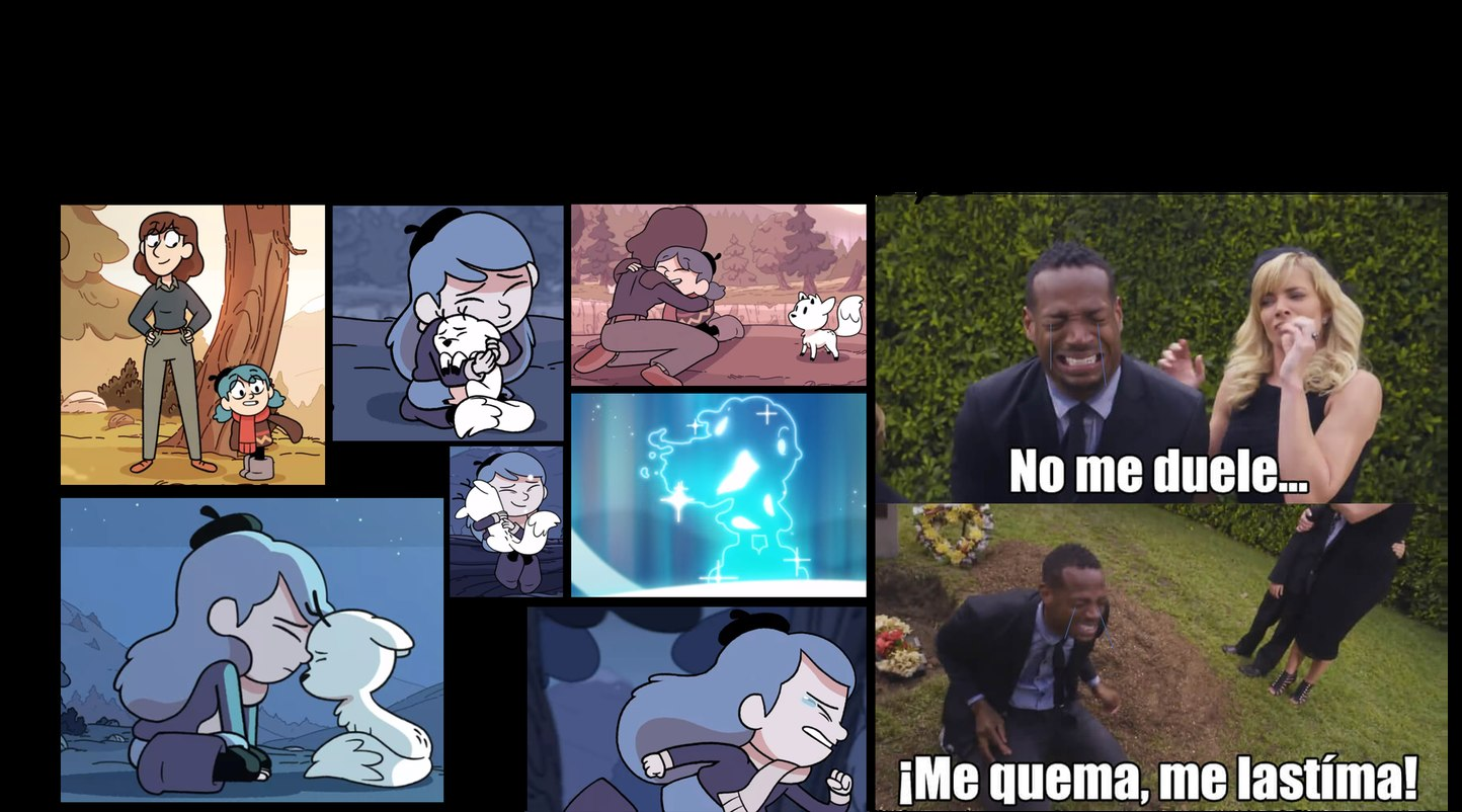 Llore ;D - meme