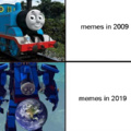 THomas transformaer