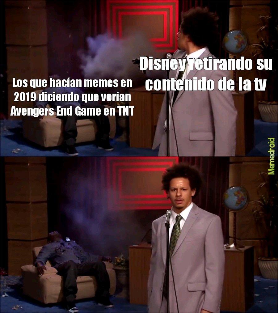 Aún recuerdo esos memes malardos