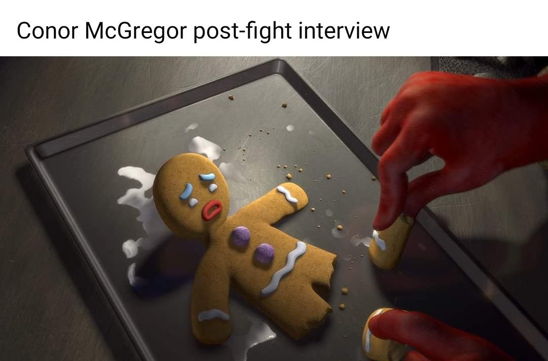 Gingy - meme