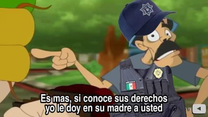 Don Mamon - meme