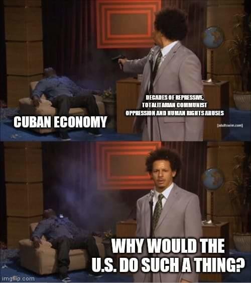 evil capitalist - meme