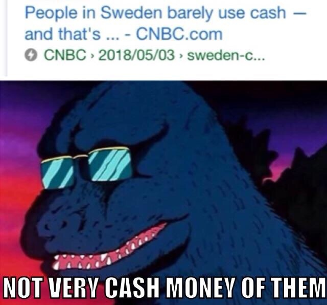 Damn Swedes and their addicting map games! - meme