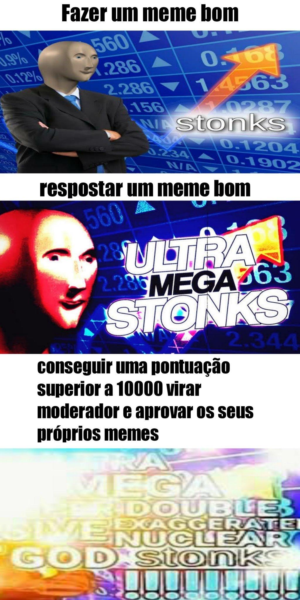 Como fazer para os seus memes serem aprovados pelos moderadores?