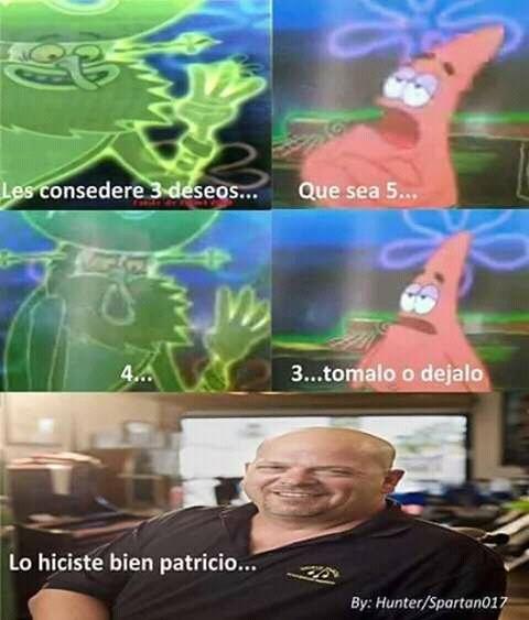 Tomalo o dejalo - Meme by MegaEevees :) Memedroid