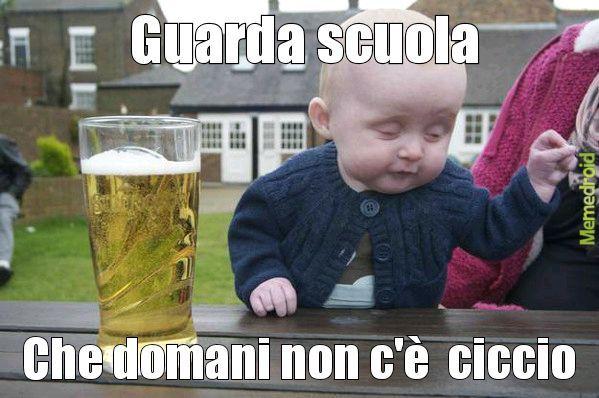Ubriacoboss - meme