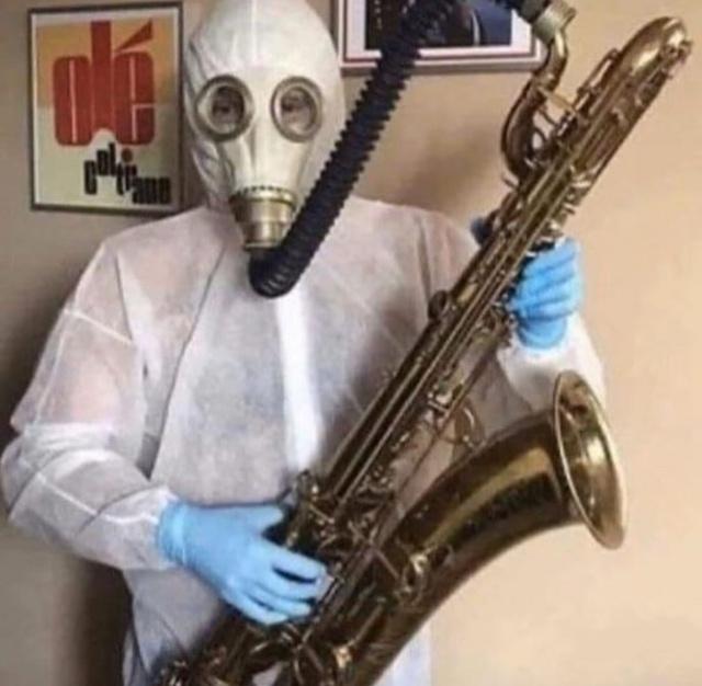 Momento Chernóbil - meme