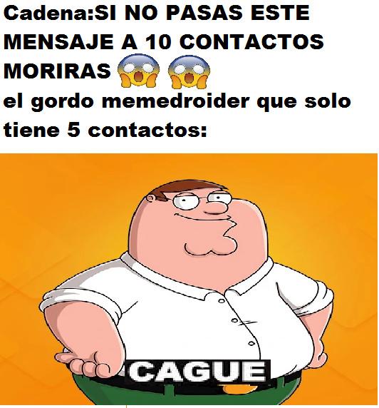 Piter grifin xd - meme