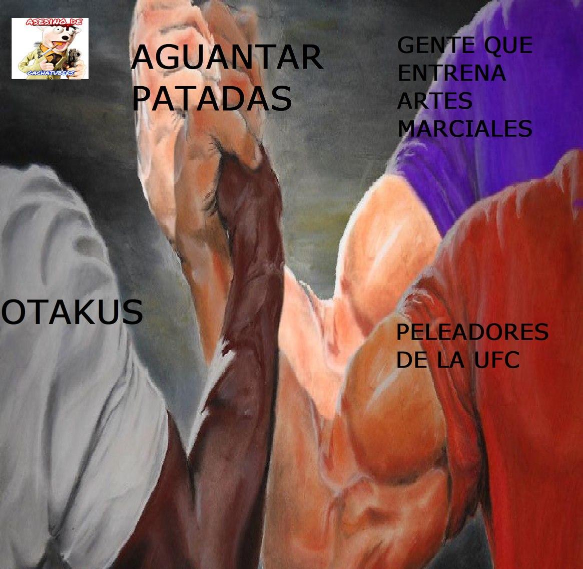 awebo plantilla hd - meme
