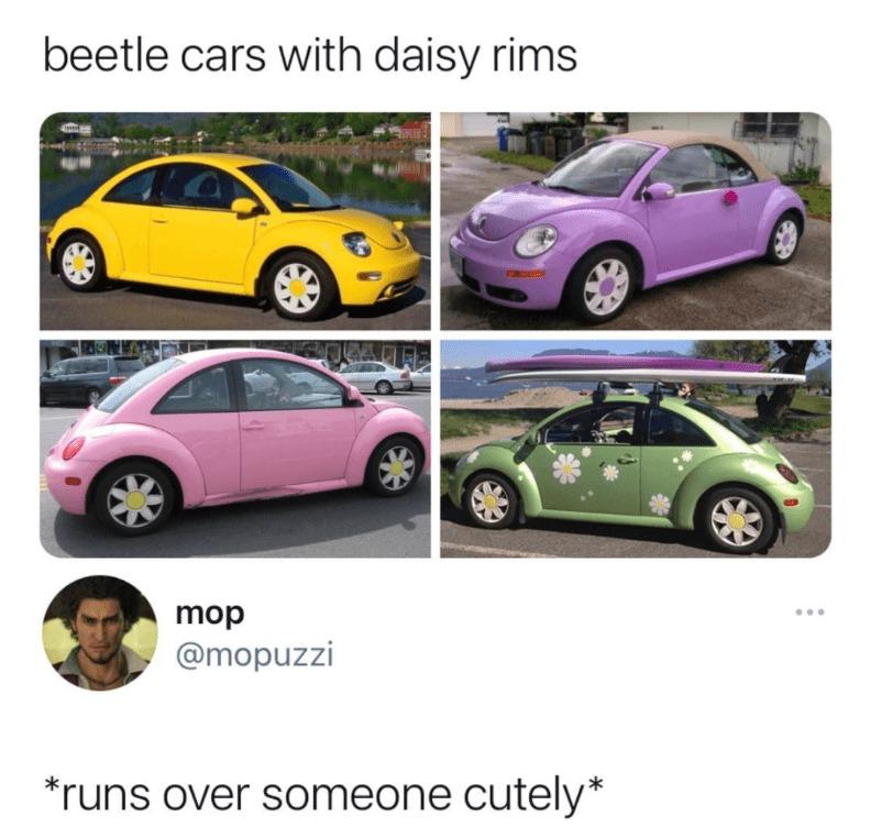 Beep bop - meme