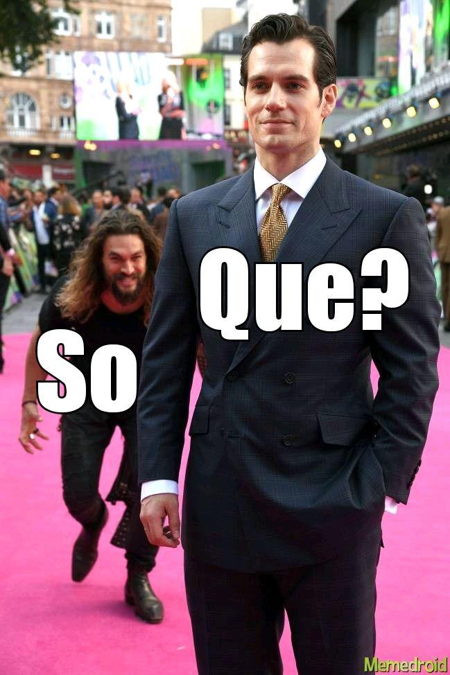 Quesorraestumama - meme