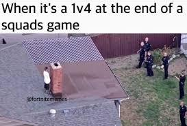 1V4 Time - meme