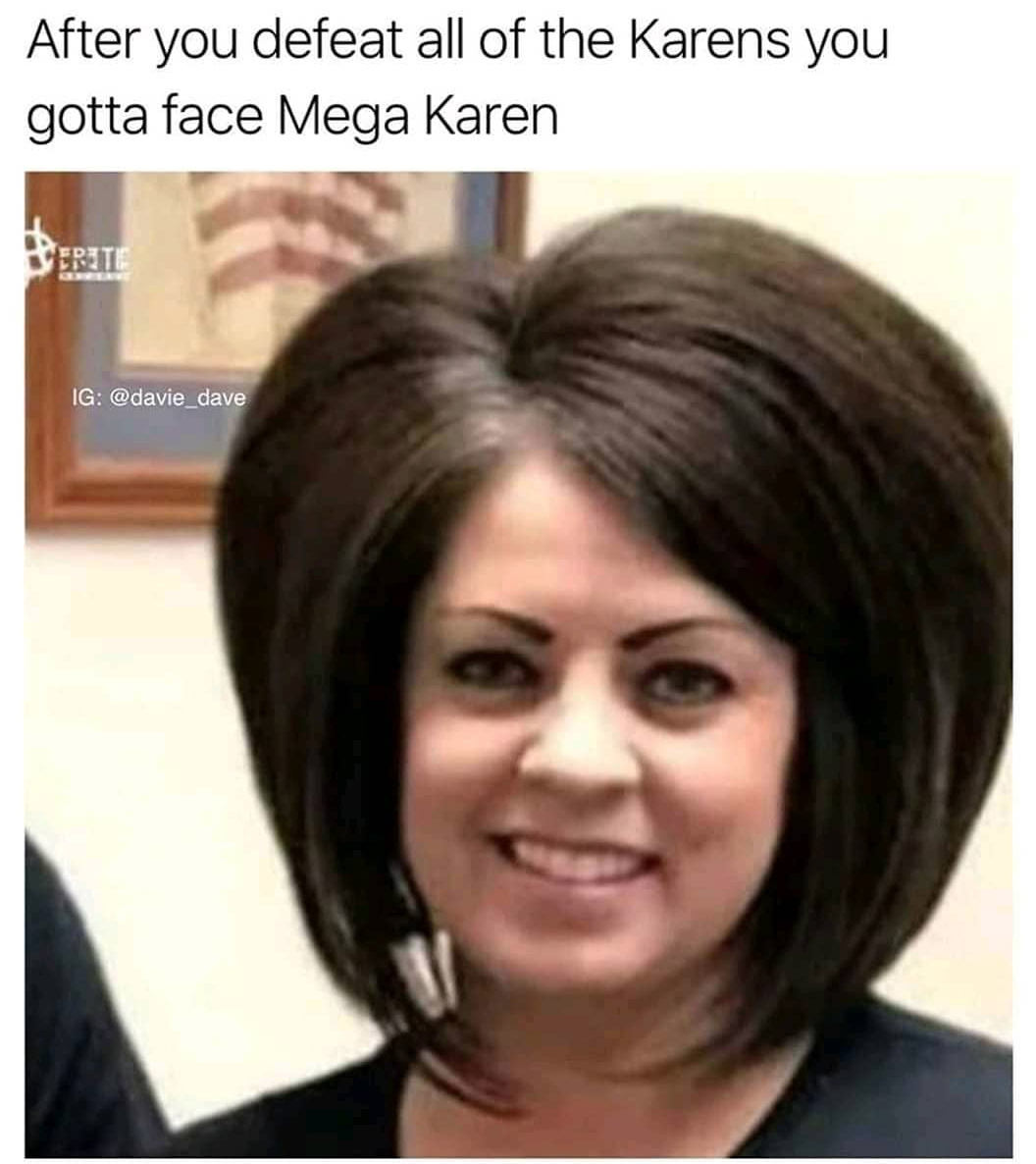 It's a me, super bitch. - meme