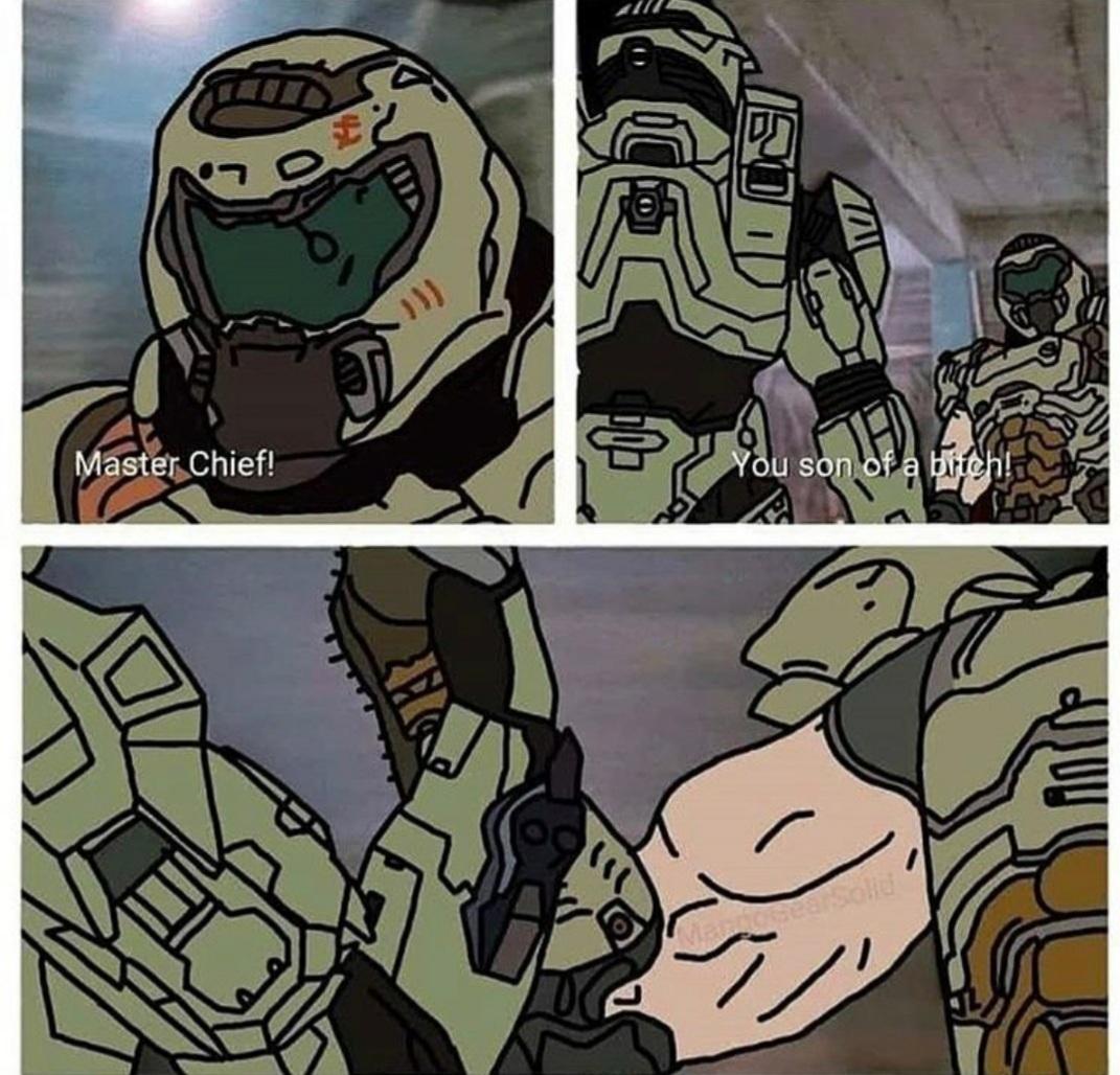 Le choc des titans - meme
