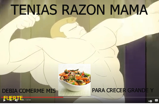ESTA MAMADISIMOOOOOOOOOOOOOOOOOOOO!!!! - meme