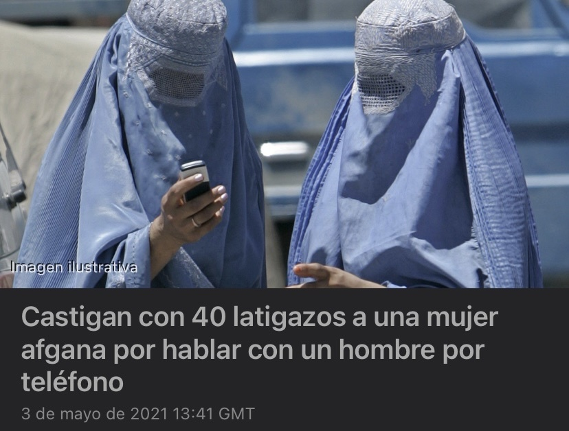 """feminazis: porque no van a protestar a Afganistán y dejan de hacer el concurso """"quien aborta más""""? - meme"""