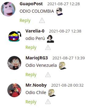 Solo quiero informarles que me iré (Indefinidamente) del server español al server inglés. (Esto va también para mis 9 multicuentas que seguro ya conocen) - meme