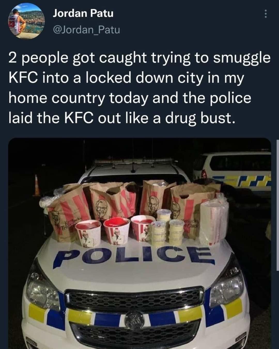 Imagine being Australian... - meme