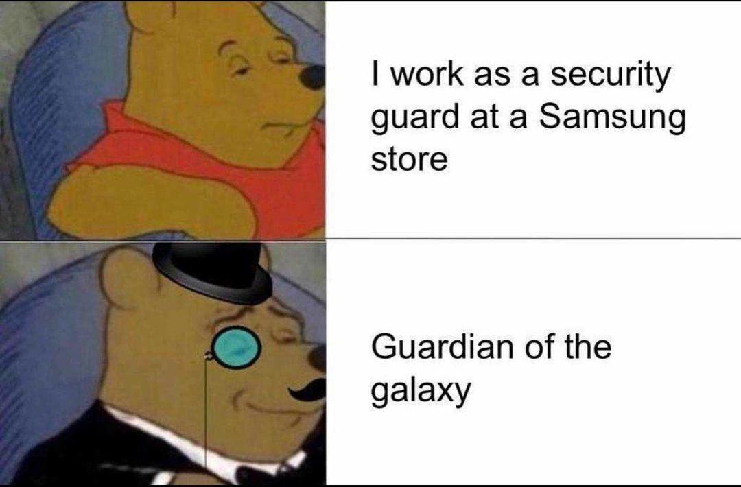 Guardian - meme