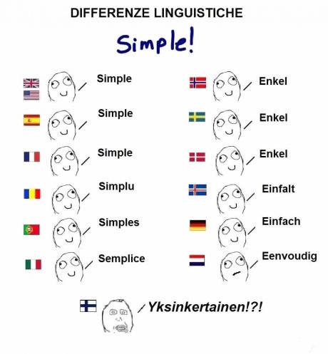 Simple! - meme