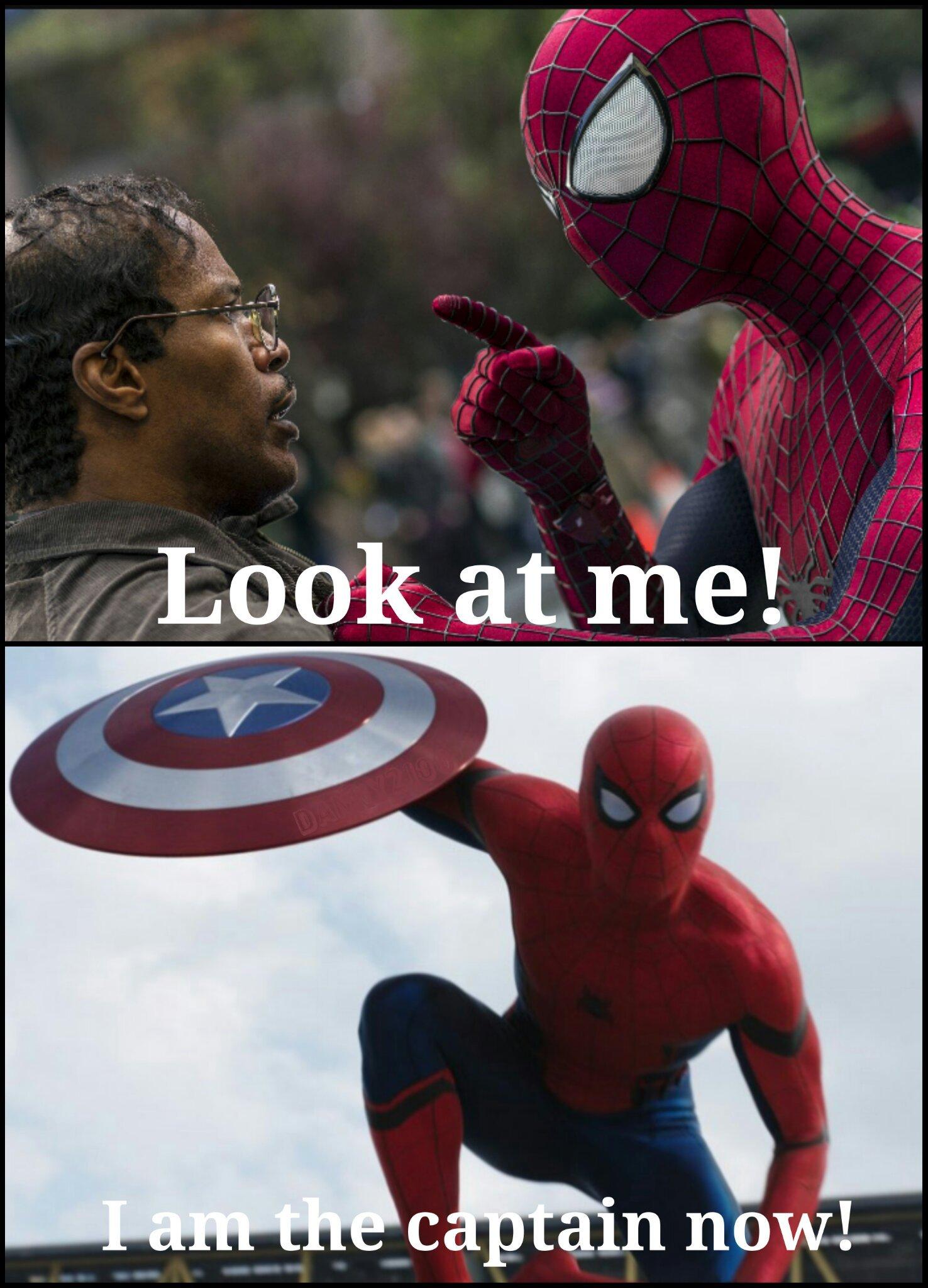 Spooder - meme