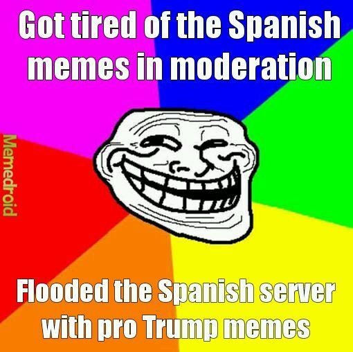 Wall,  wall, wall, wall - meme