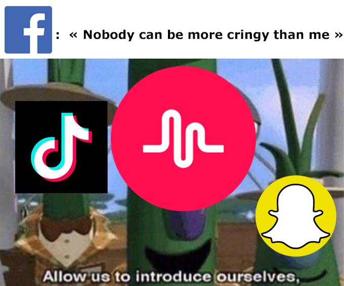 Other ideas ? - meme