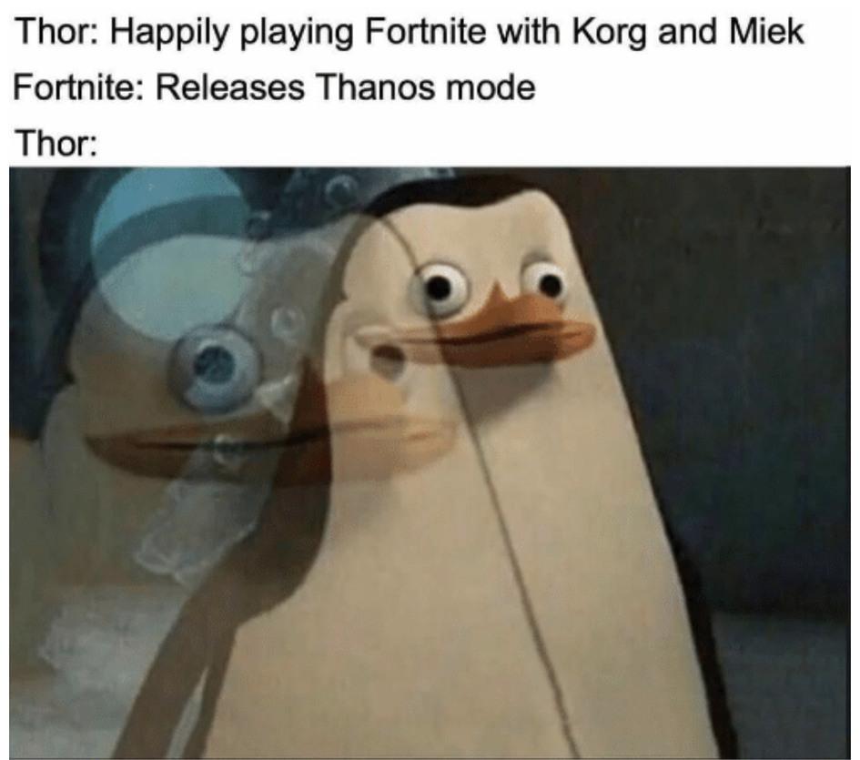Dude - meme