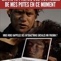 Frodo le contaminé