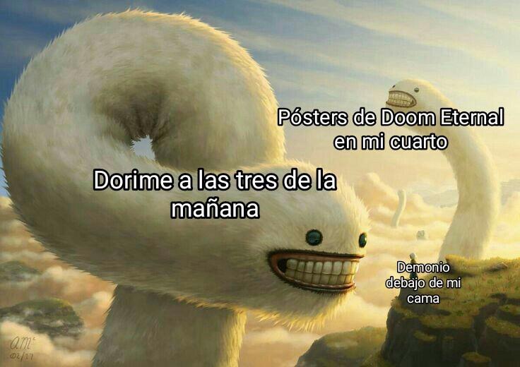 Dorime Eternal - meme
