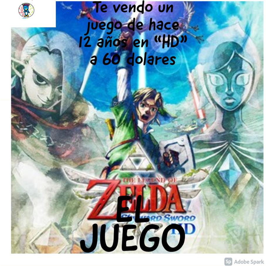 En fin,Nintendo - meme