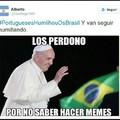 """""""os perdoô por n saber fazer memes"""" esses argentino n sabe oq eh vagabundo nos BR"""