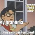 GrandmasXgames