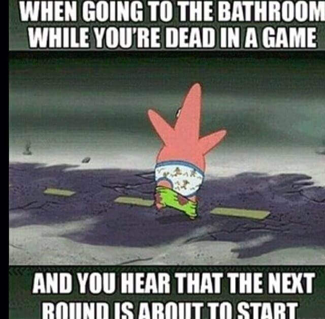 happens to me - meme