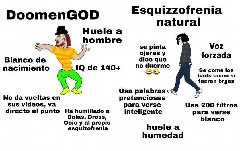 Doomengog - meme