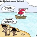Navio do Vasco é foda kkkkk
