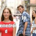 #memedroidnelcuore