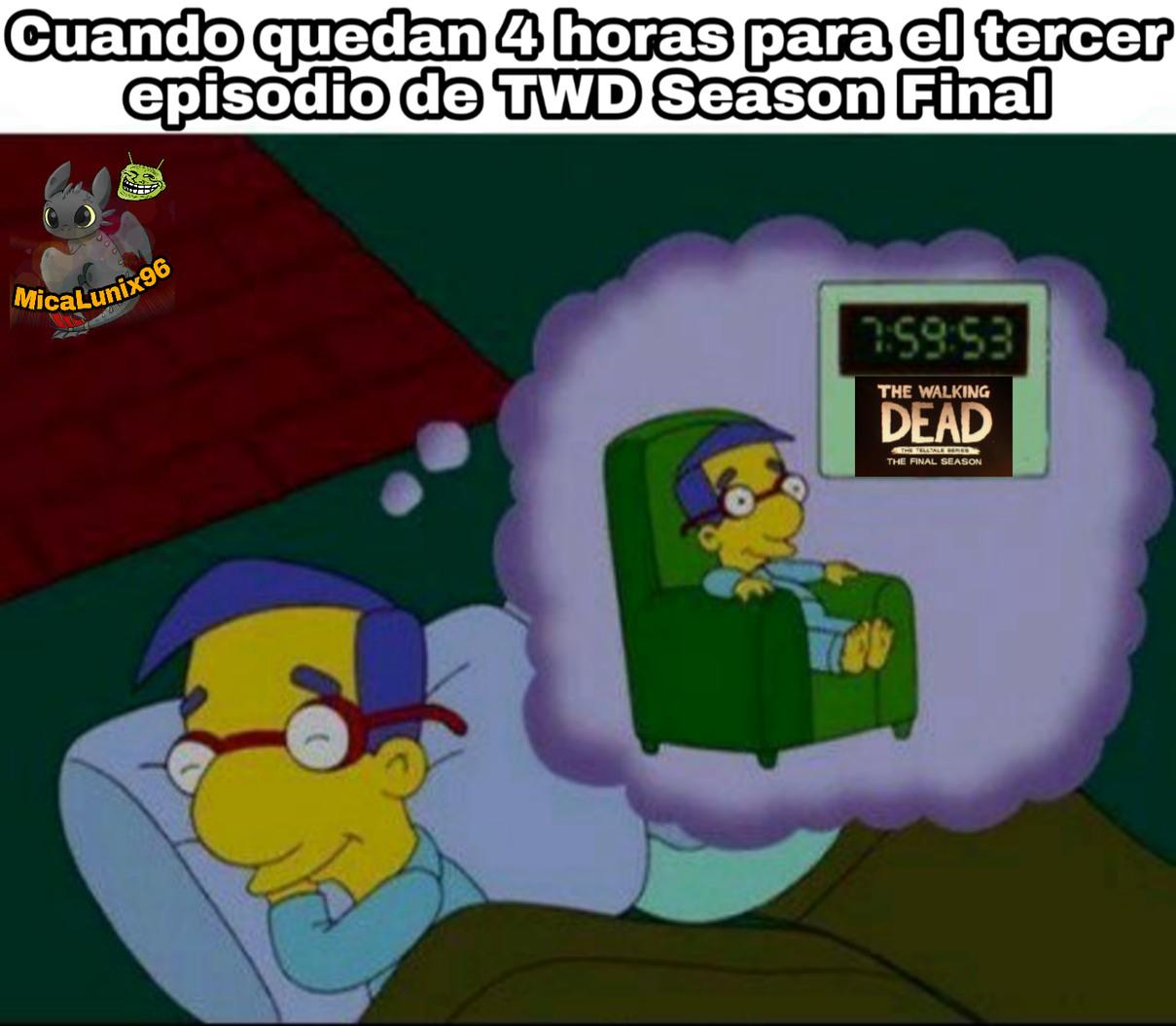 TWD - meme