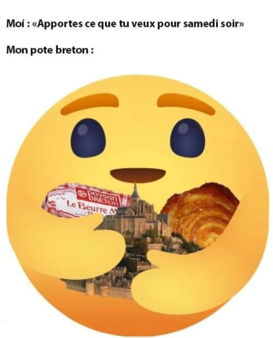 Nouvel emoji Facebook - meme