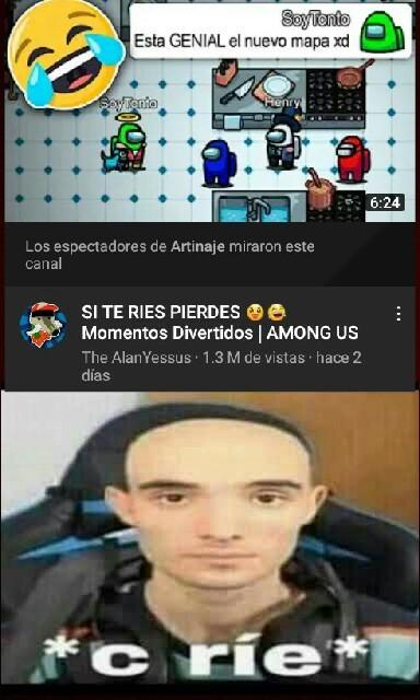 *c rie* - meme