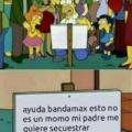 NO ES UN MOMO!!!!!