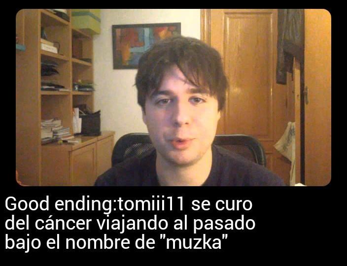 Si lo sé.Otro meme de tomiii pero su cara es muy parecida al ruso