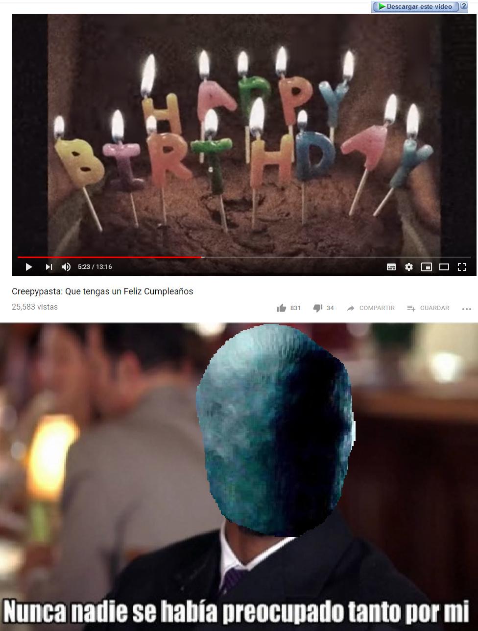 Slender Man - meme