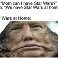 Jabba the Trump