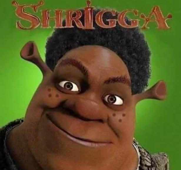 Shrigga - meme
