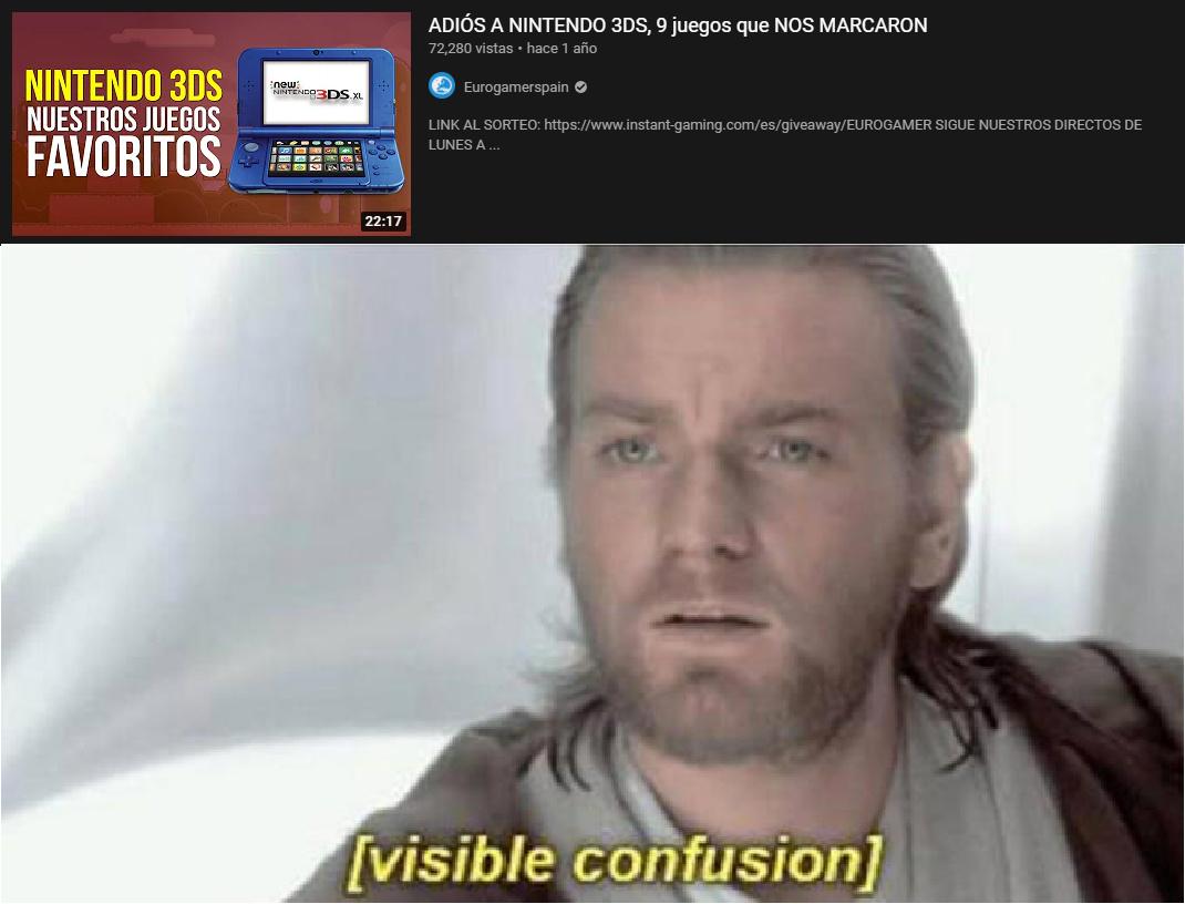 3ds - meme